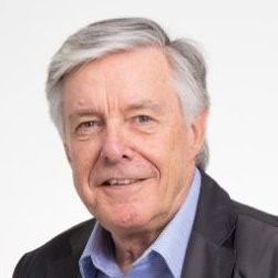 Alain Rondeau