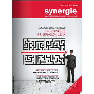 Synergie Lean