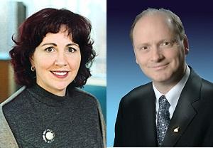 marie-helene_jobin et Denis Lagacé