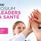 Symposium des leaders de la santé 2016