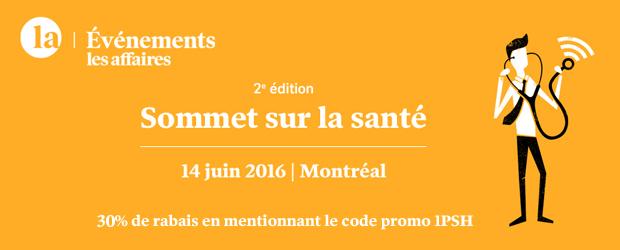 Visuel_Sommet santé_Pole Santé_30pourcent