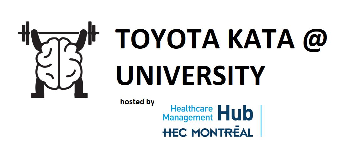 University Of Toyota >> Toyota Kata University Pole Sante
